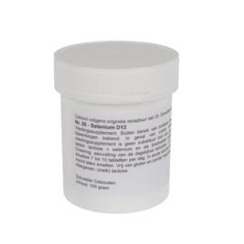 Celzout 26 - Selenium - 100 gram