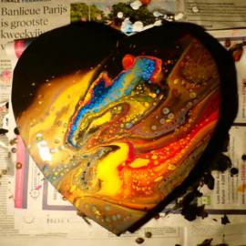 Healing of the Broken Heart