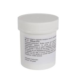Celzout 11- Silicea - 100 gram