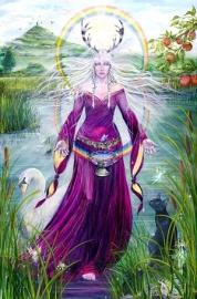 Goddess - Engeland remedie