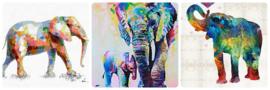 De hele olifant - over vrijheid, virus en vaccins