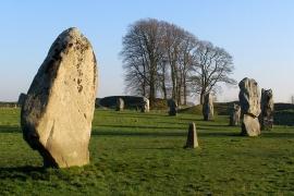 Avebury - Engeland remedie
