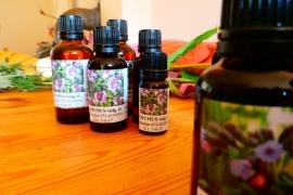 Thymus vulgaris - 30 ml