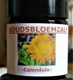 Goudsbloemzalf - 30 gram