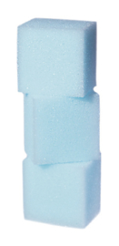 Grimas Disposable spons (verpakt per 3 stuks)