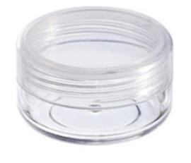 De LOTUSshop - Potje met schroefdeksel 10 ml