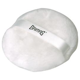 Grimas Poederdons powder puff