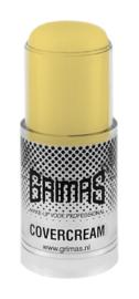 Grimas Covercream stick 23 ml shock / lijkkleur 1521