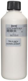Grimas Latex rubber melk 500 ml