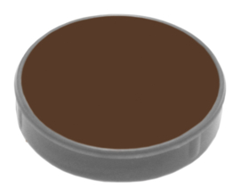 Grimas Crème Make-up 60 ml chocolade bruin 1043