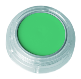 Grimas Crème Make-up 2,5 ml pastelgroen 406