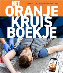 Het Oranje Kruis boekje 28e druk