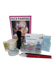 Face painting Grimeer Pakket