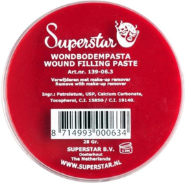 Superstar Wondbodempasta 25 gram
