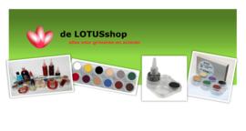 BLOG: Lotusshop Lideva heeft een nieuwe eigenaar en nieuwe naam!