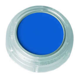 Grimas Crème Make-up 2,5 ml korenblauw 304