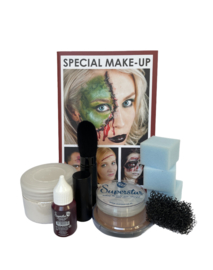 Special Make-up Grimeer Pakket