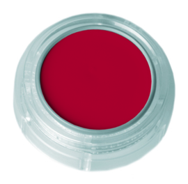 Grimas Crème Make-up 2,5 ml dieprood 505