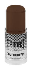 Grimas Covercream stick 23 ml chocolade bruin 1043