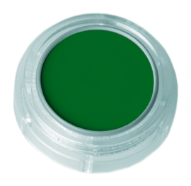 Grimas Crème Make-up 2,5 ml groen 401