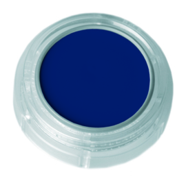 Grimas Crème Make-up 2,5 ml donkerblauw 301