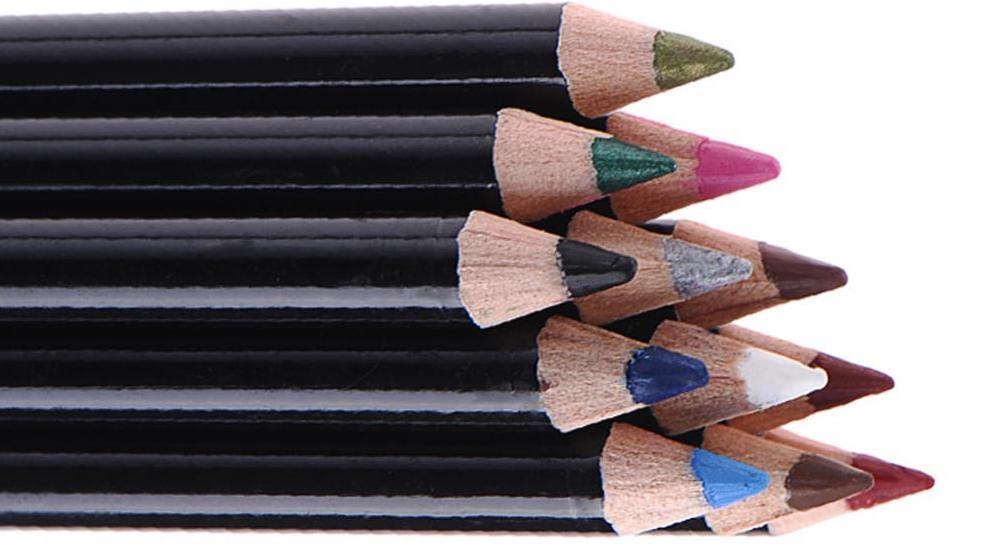 De LOTUSshop make-up potloden