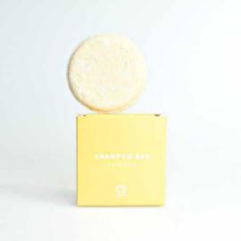 Medium Shampoo Bar Citroen