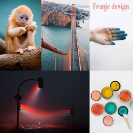 INSPIRATION MONDAY VAN FRANJE DESIGN
