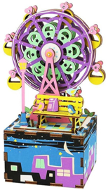 Rolife Robotime - Music Box Ferris Wheel