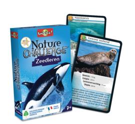 Nature Challenge - Zeedieren - Educatief Spel