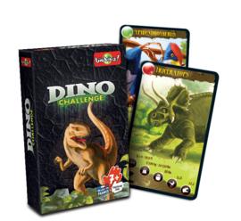 Bioviva - Dino Challenge zwart
