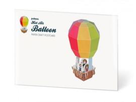 Pukaca - Luchtballon