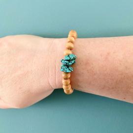 Blessing armband - Balance