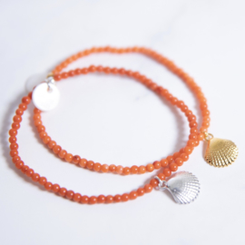 Hup Holland Hup armcandy - Seashell