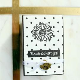 Soap in a box - Beterschapjes