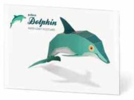 Pukaca - Dolfijn