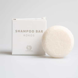 Medium Shampoo Bar Kokos