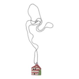 Sweet Homie Christmas ketting
