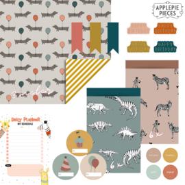 Giftset - Animals