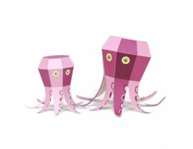Pukaca - Maxi Octopus
