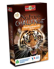 Nature Challenge - Angstaanjagende dieren - Educatief Spel