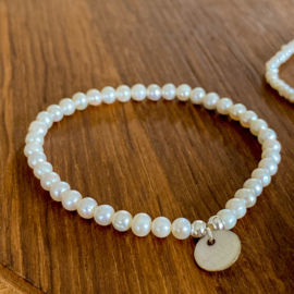 Souvenirs of life armcandy - Pearls are a girl's best friend 2.0