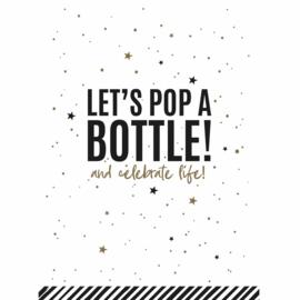 CollectivWarehouse - Let's pop a bottle