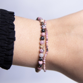 Souvenirs of life armcandy - Be yourself