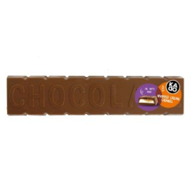Kado - Ambacht chocoladerepen - Whipped Cream Caramel