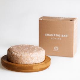 Shampoo Bar Honing