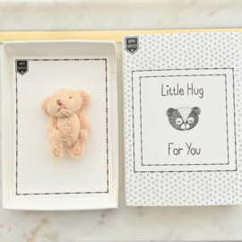 Little Hug For You