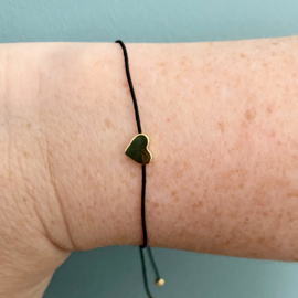 Tiny Shot - heart mini