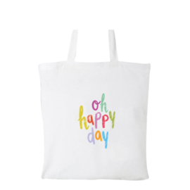 Tas 'oh happy day'