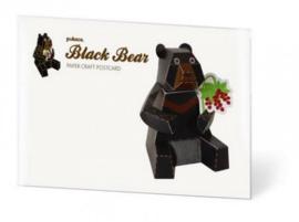 Pukaca - Zwarte beer
